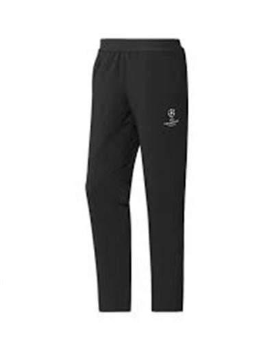 Pantalon Largo Con Bolsillos ADIDAS REAL EU PRE PNT S95783