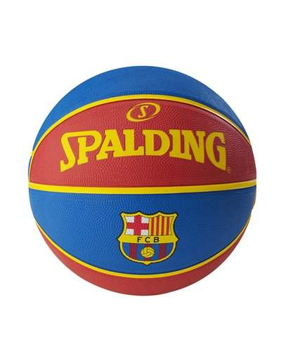 Balon Basket SPALDING BARCELONA BASKET 369295