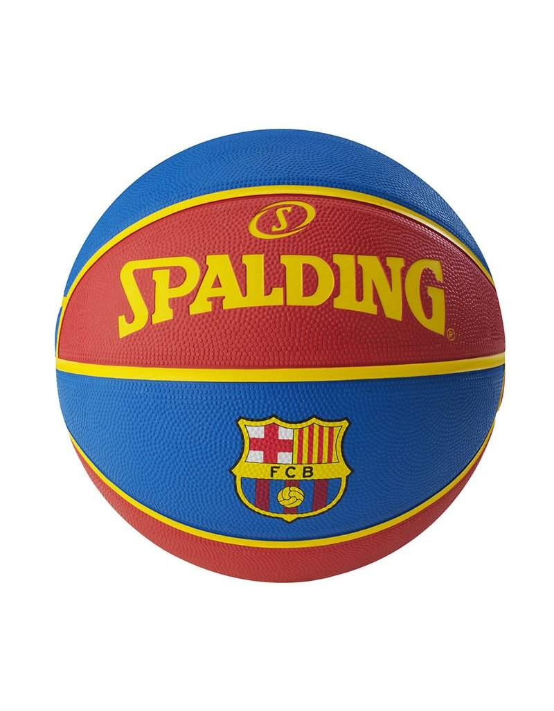 Balon Basket SPALDING BARCELONA BASKET 369295